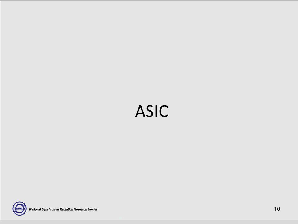 10 ASIC