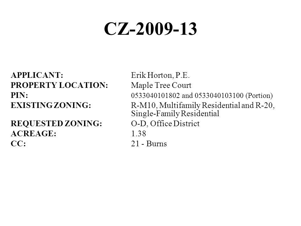 CZ-2009-13