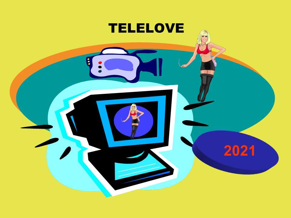 TELELOVE 2021