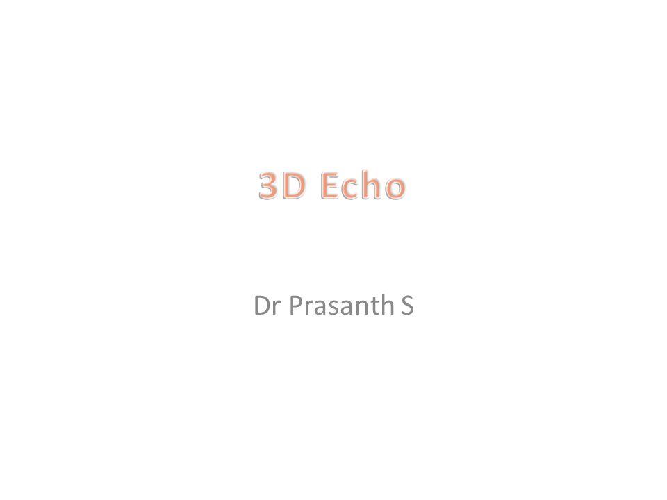 Dr Prasanth S