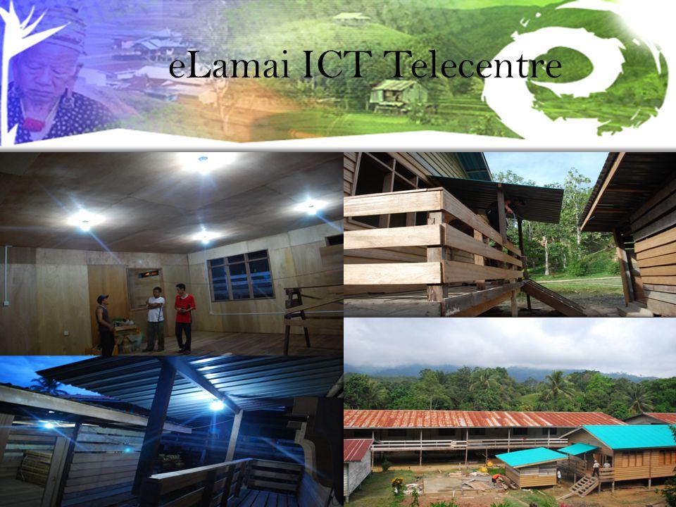 eLamai ICT Telecentre