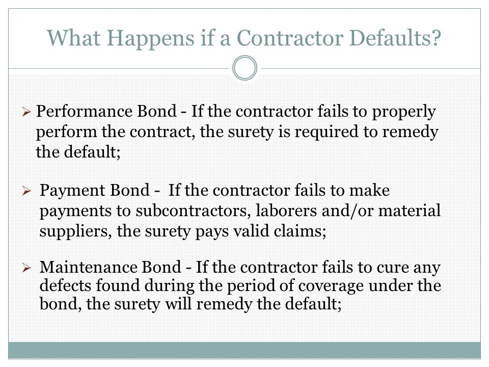 In 1971 SBA launched the Surety Bond Guarantee Program to assist small, emerging and disadvantaged contractors obtain greater access to contract opportunities through bonded projects via an SBA guarantee OSG History & Purpose