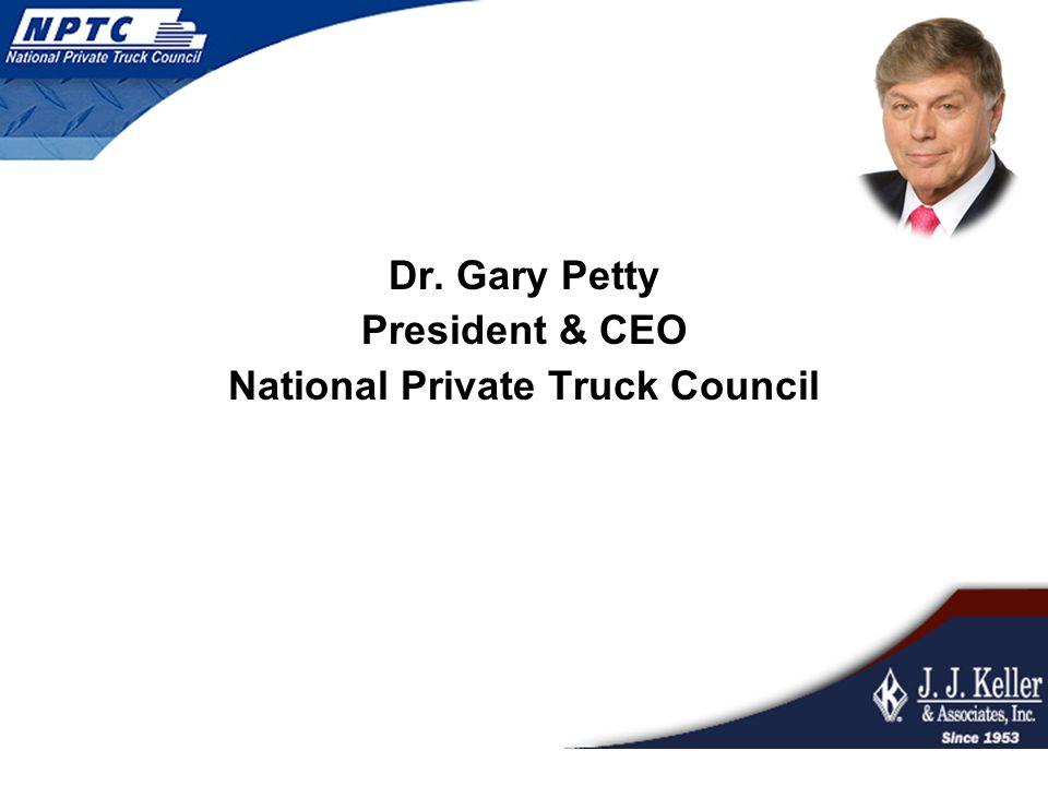 Greg Whisenant Corporate Risk Management Transportation Safety Manager Shaw Transport Inc. FPO