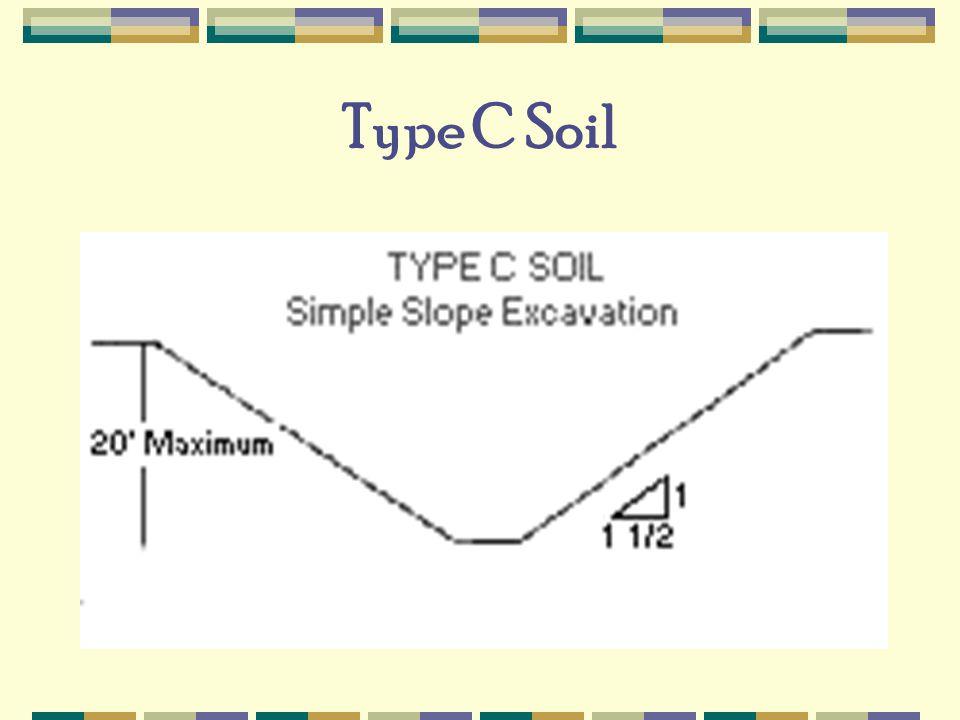 Type C Soil