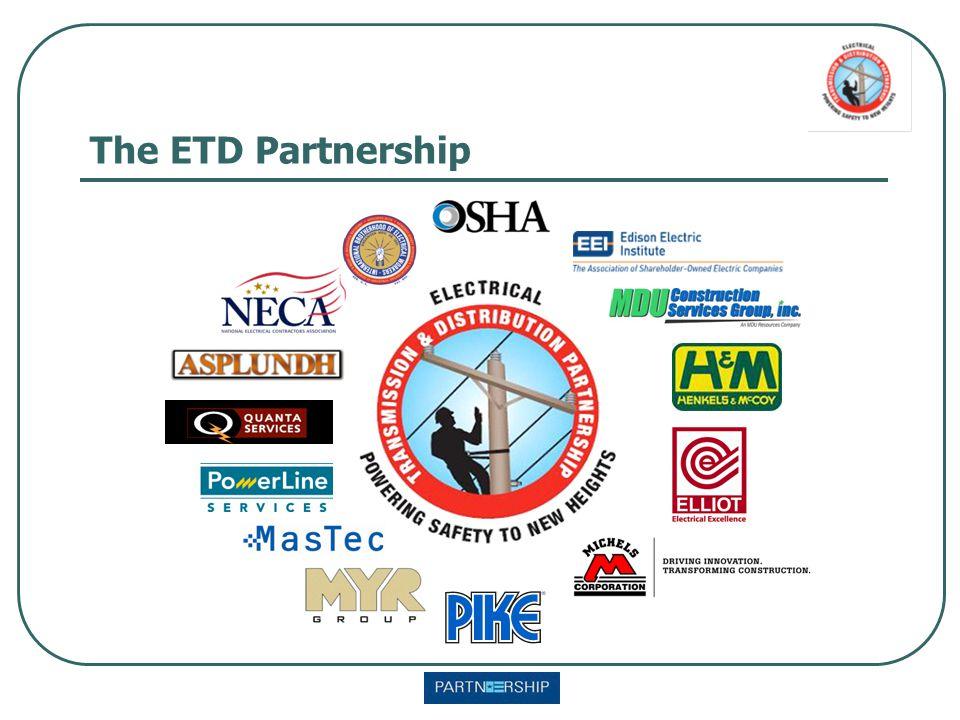 The ETD Partnership