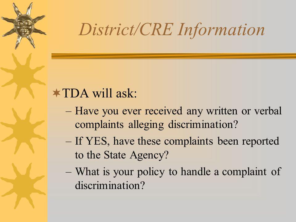 Forms  Pass out FNS 113-1 Sample Complaint Form  Pass out ARM Complaint Form