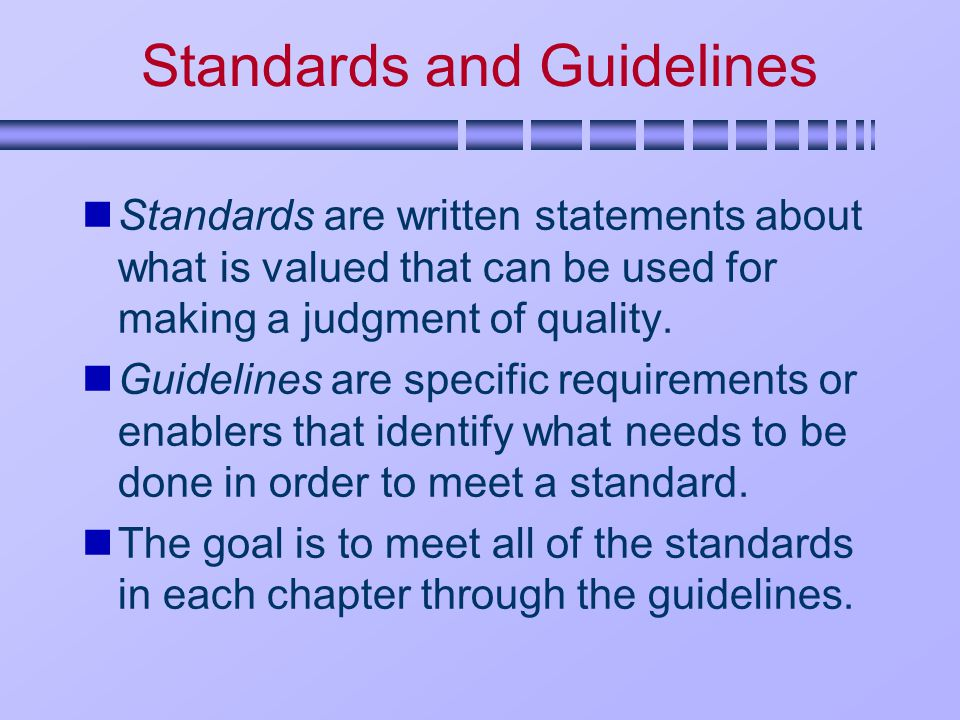 Standard PD-6 Continued Guidelines for meeting Standard PD-6 require that professional development providers consistently prepare teachers to C.