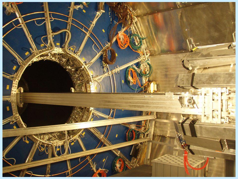 CR7-FMD, 19 March 2007Jens Jørgen Gaardhøje, Niels Bohr Institute 17