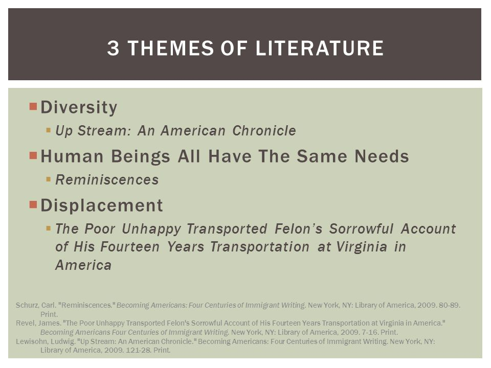  Historical Approach Looks at the events occurring during the time period of the author  Moral Criticism Views the work from an ethical standpoint 2 SCHOOLS OF LITERARY CRITICISM