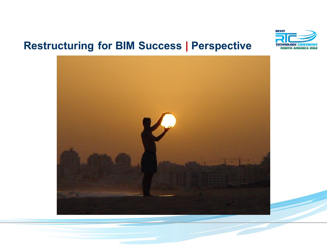 Restructuring for BIM Success | Perspective