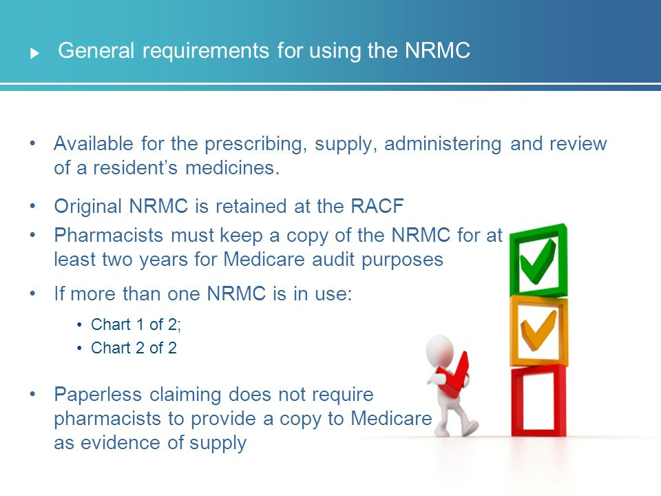Essential fields for supply and claim from the NRMC Essential fields in accordance with legislation 1.