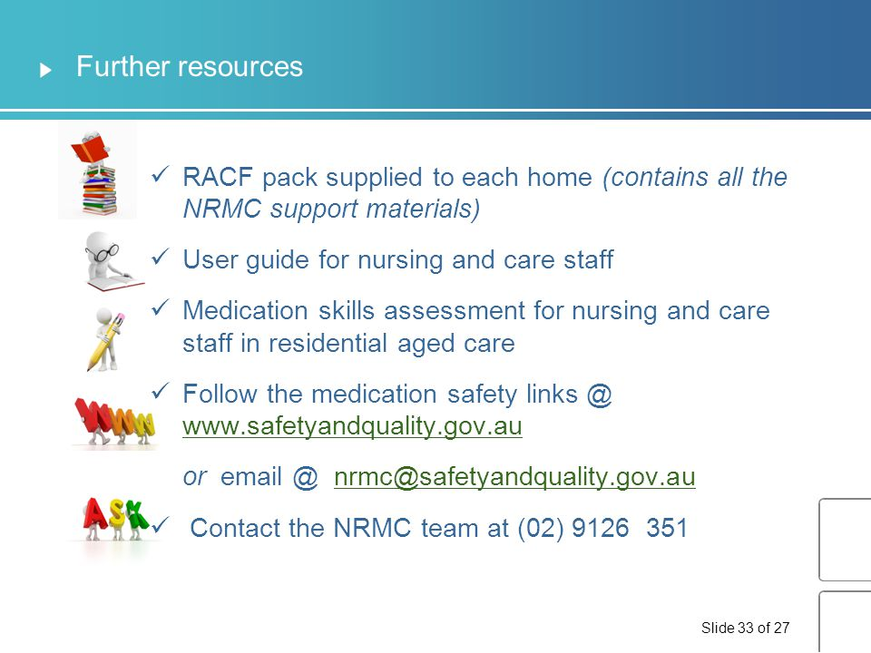 NRMC Quiz Slide 34 of n