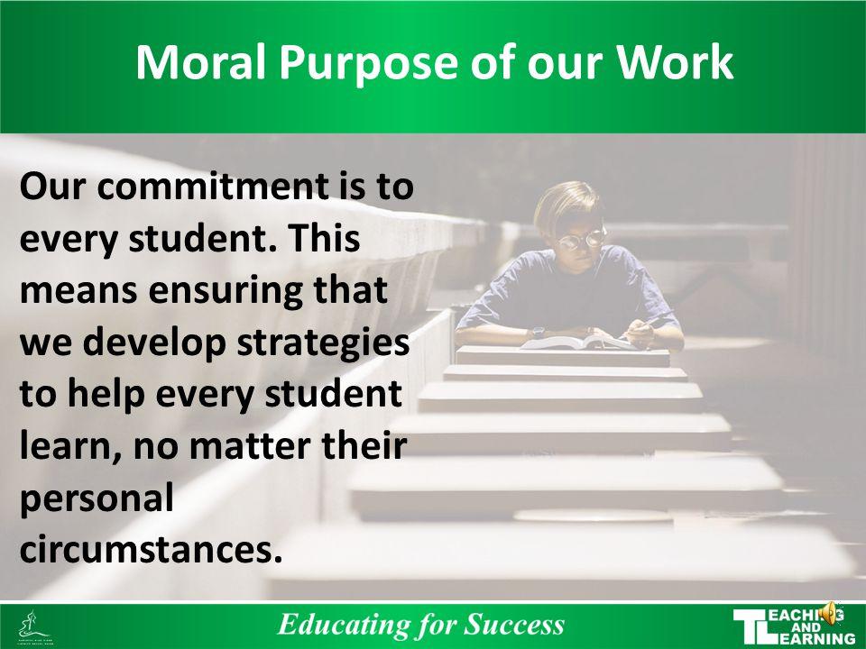 Promoting Positive Student Behaviour