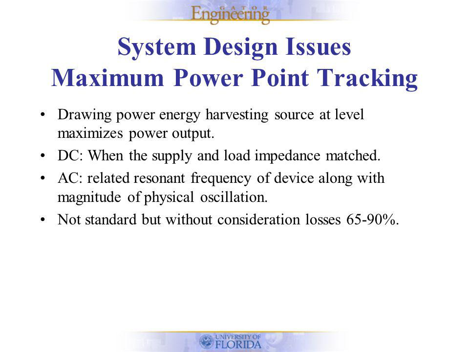 How measure MPPT.Input intensity must be know either before or after electricity conversion.