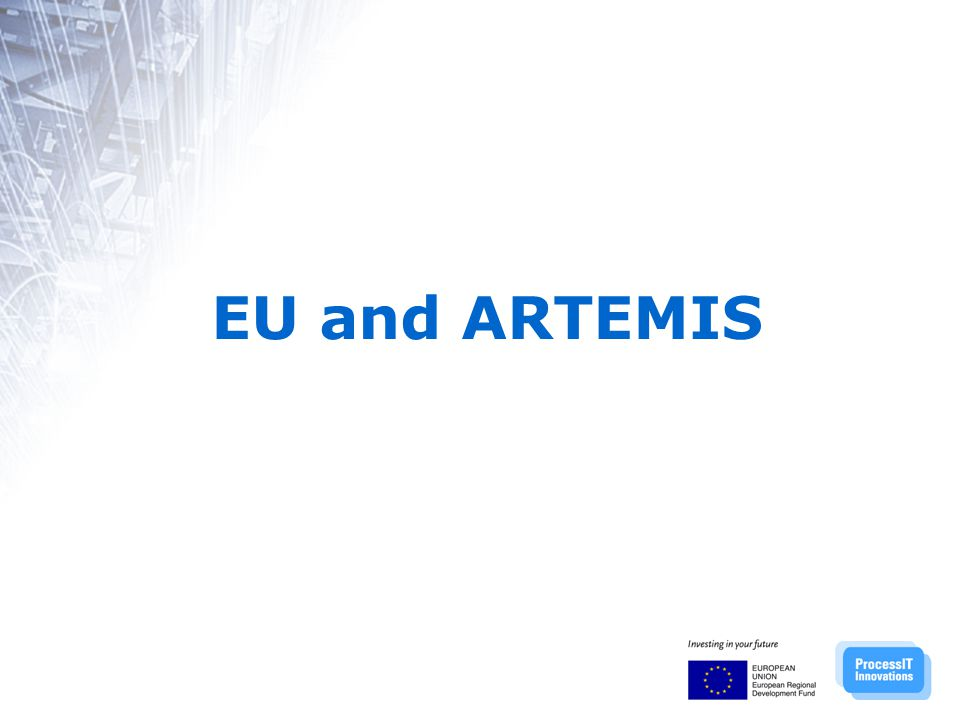 EU and ARTEMIS