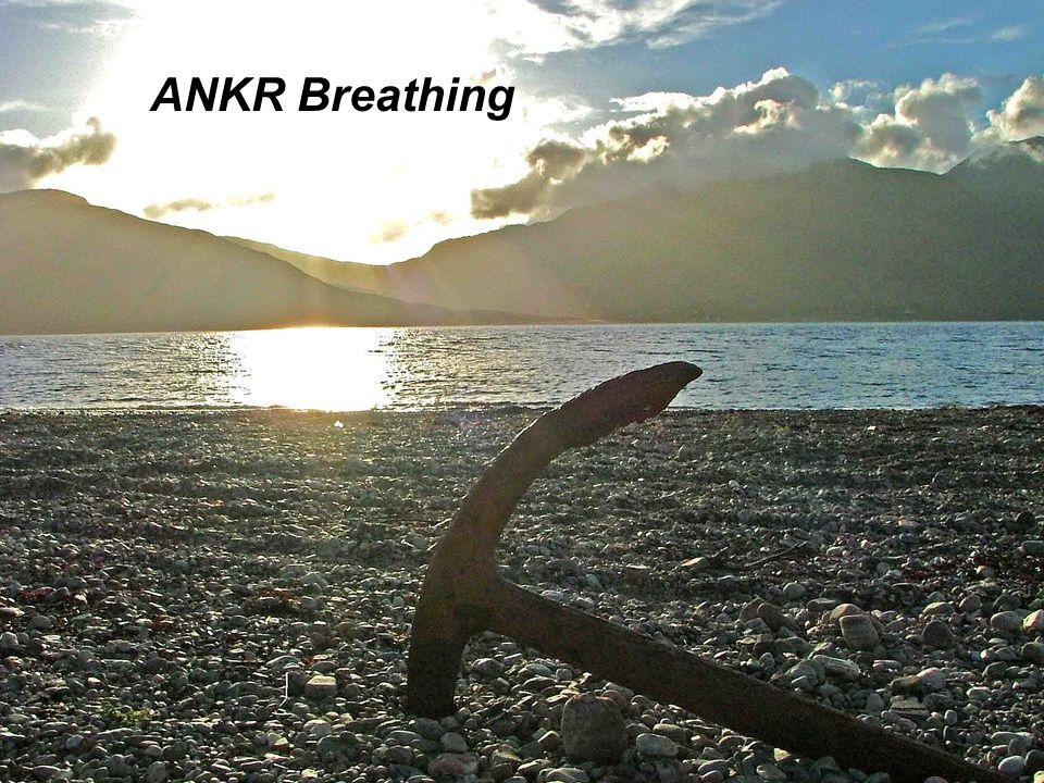 ANKR Breathing