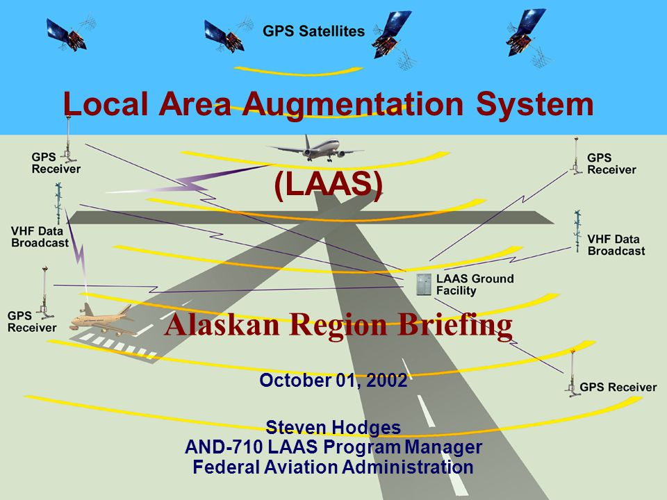 22 LAAS Program Status Federal Acquisition LAAS CAT I Contract Award System Specification Baselined –Final Request fro Offer (RFO) Released April 26, 2002 –Multiple Proposals Received LAAS Business Case Developed –First Preliminary Report October 2002 –Final Report December 2003 CAT II/III R&D Efforts Commencing –Technical Design and Schedule Mitigation Efforts to be Completed Over Next 2-3 Years –JRC to Proceed to Full-Scale Development 1 st Quarter FY05