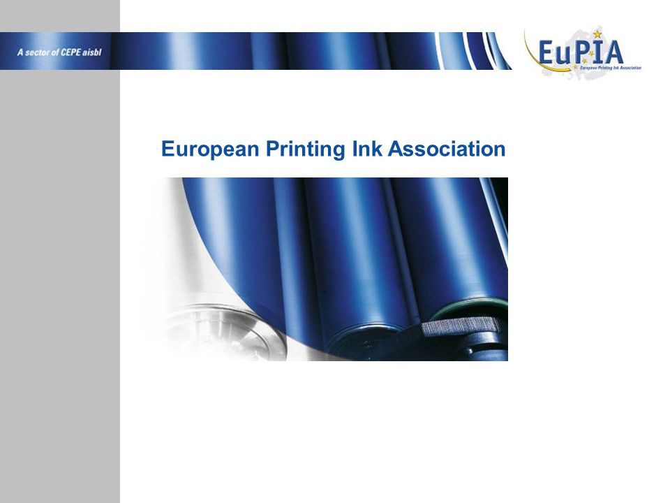 European Printing Ink Association
