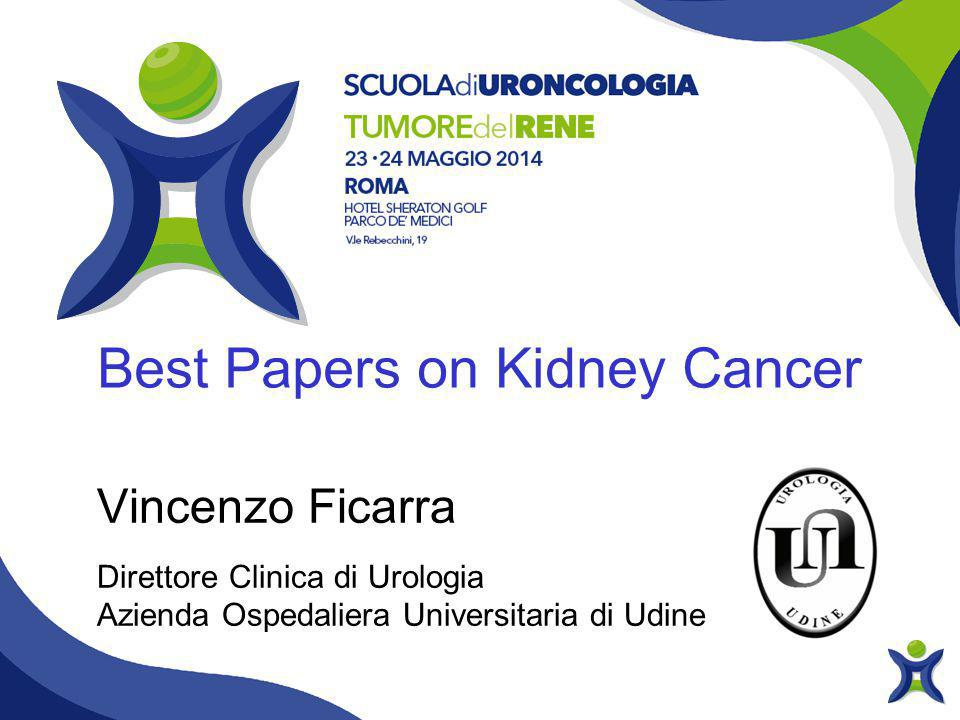 Uro-oncological topics Renal Tumor biopsyRenal Tumor biopsy Positive Surgical Margins after PNPositive Surgical Margins after PN Expanding indications for PNExpanding indications for PN Relapses after nephrectomyRelapses after nephrectomy Cytoreductive nephrectomyCytoreductive nephrectomy