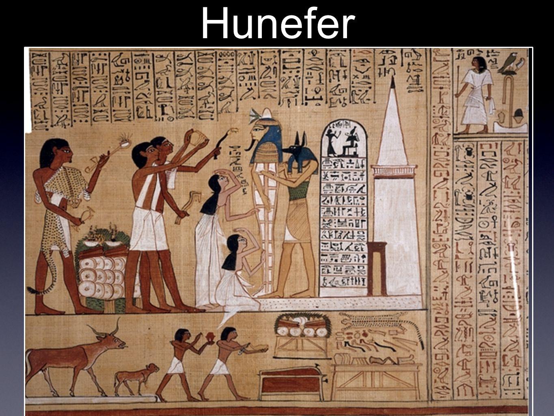 Hunefer