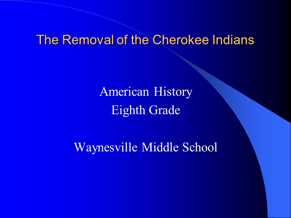 OBJECTIVES: To expose the students to Native American societies.