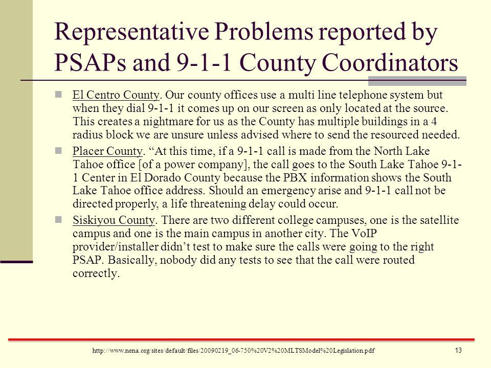 http://www.nena.org/sites/default/files/20090219_06-750%20V2%20MLTSModel%20Legislation.pdf El Centro County.