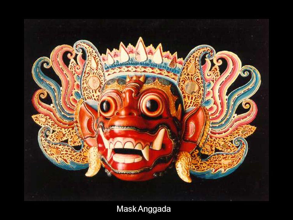 Mask Anggada