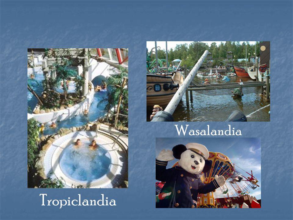 Tropiclandia Wasalandia