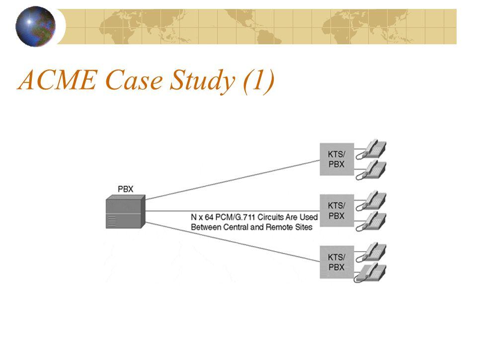 ACME Case Study (1)
