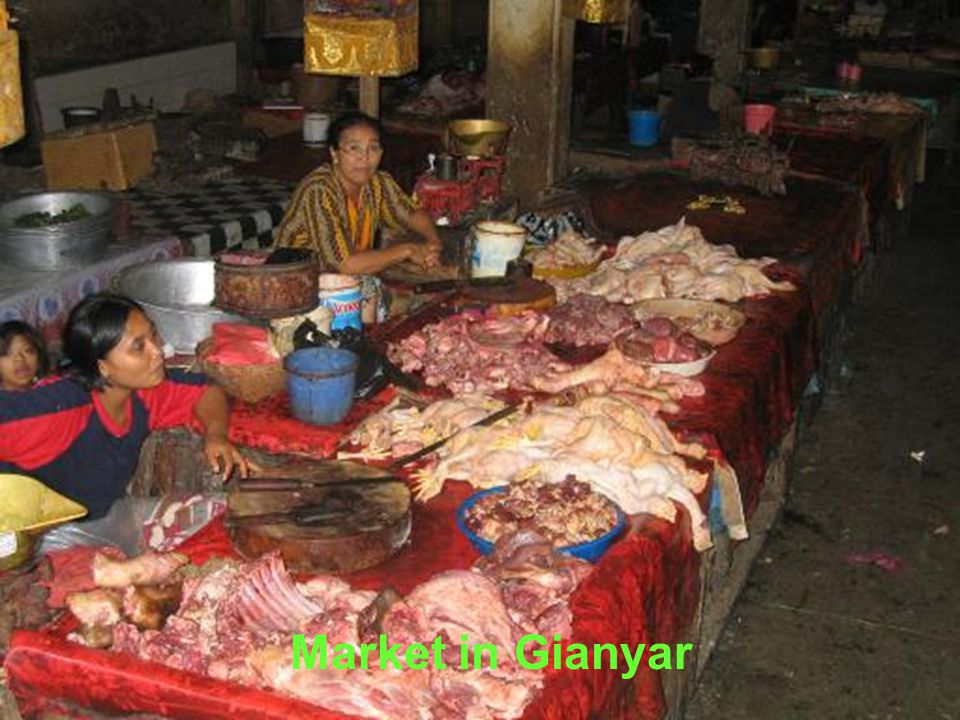 Agus in Pangandaran