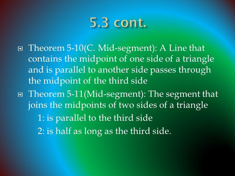  Given: L//M; A and B are any point on L;  Prove AC=BD AB D C L M