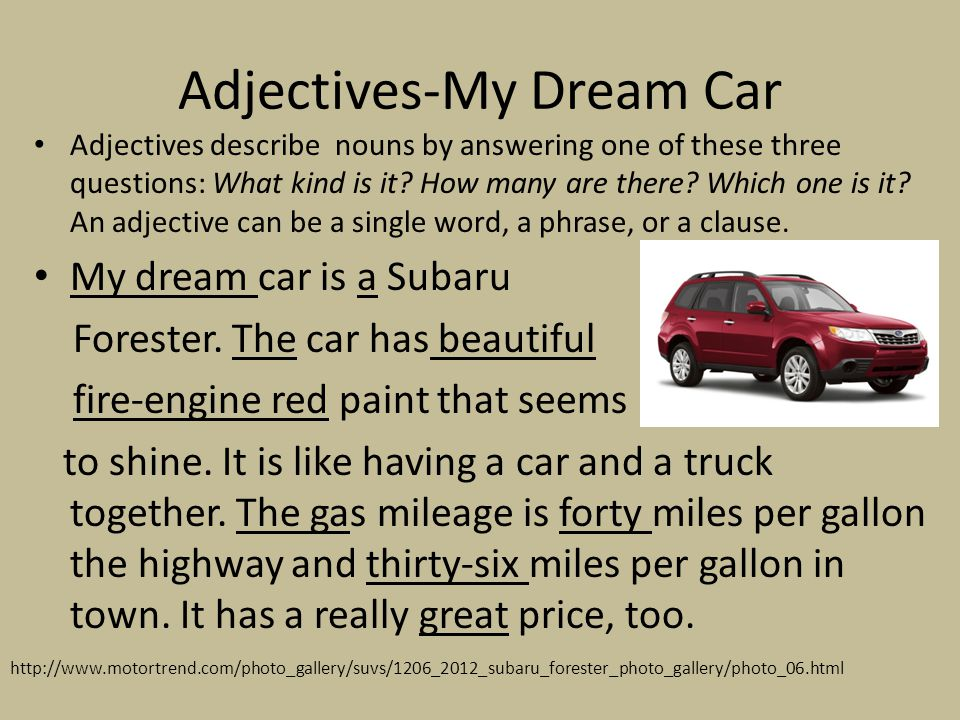 Adverbs-Snorkeling Adverbs are words that modify a verb, an adjective, or another adverb.