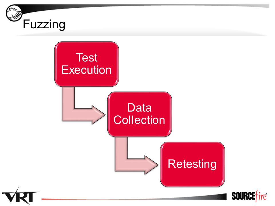 11 Fuzzing Test Execution Data Collection Retesting