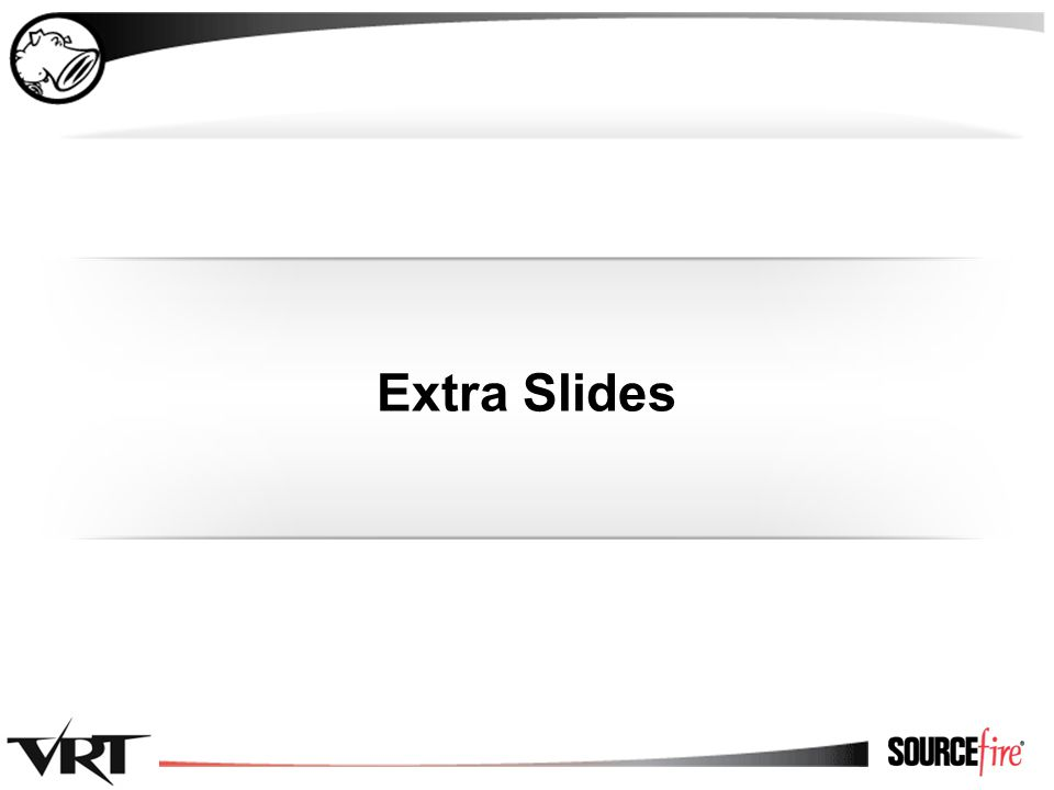 57 Extra Slides