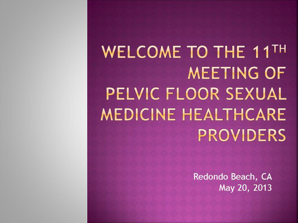 Redondo Beach, CA May 20, 2013