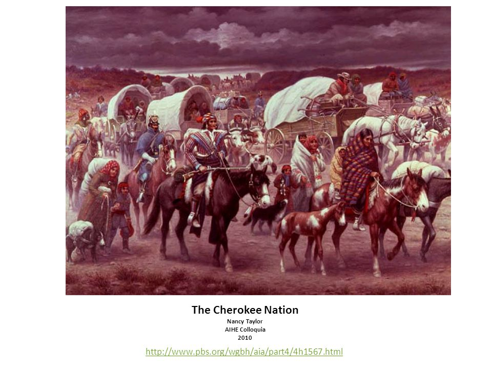 The Treaty of New Echota ratified in 1836 gave the Cherokee people 5 million dollars in return for their land and removal.