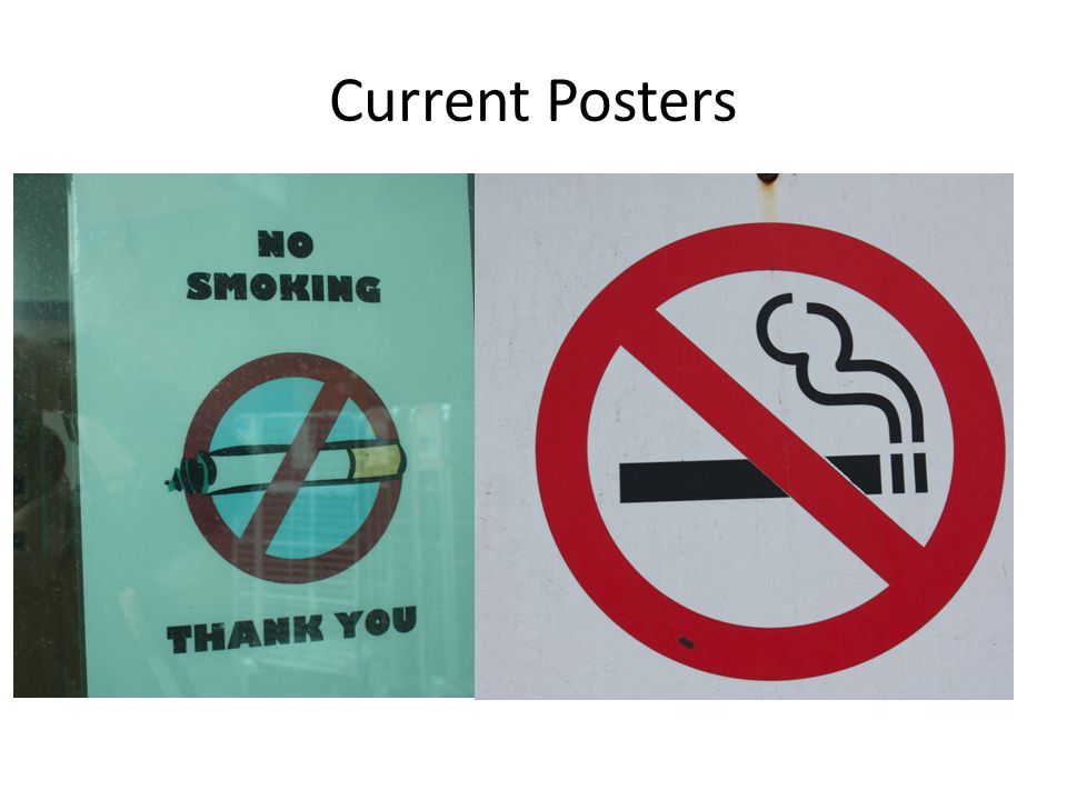 Current Posters