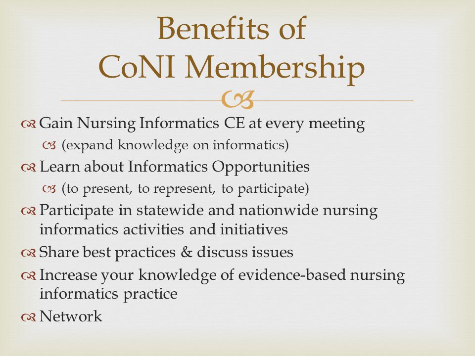   Are you a nurse trying to make electronic documentation fit into your nursing practice.