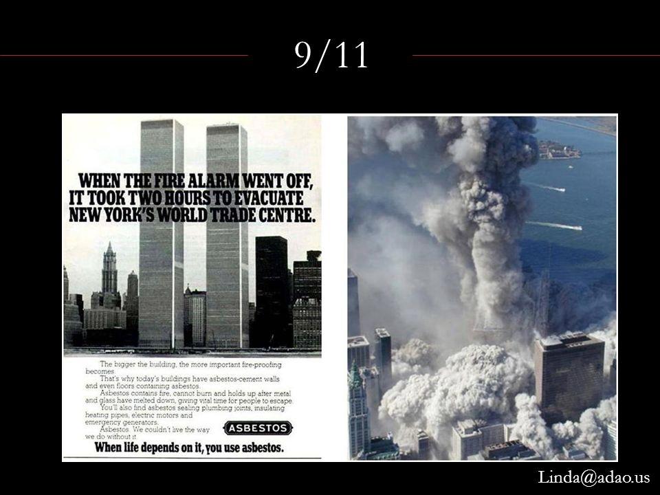 9/11 Linda@adao.us