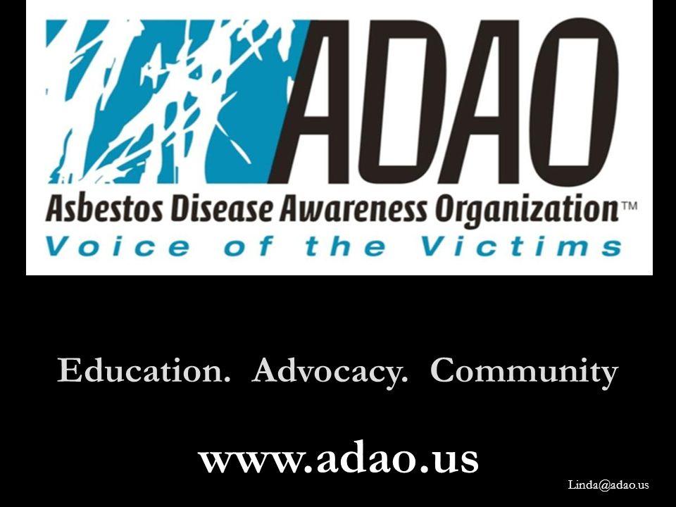 International Social Networks Linda@adao.us