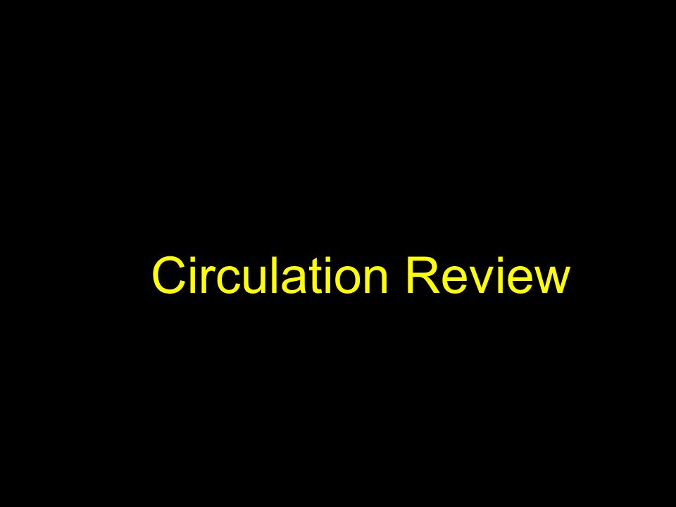 Circulation Review 11. This valve separates the left atrium and the left ventricle