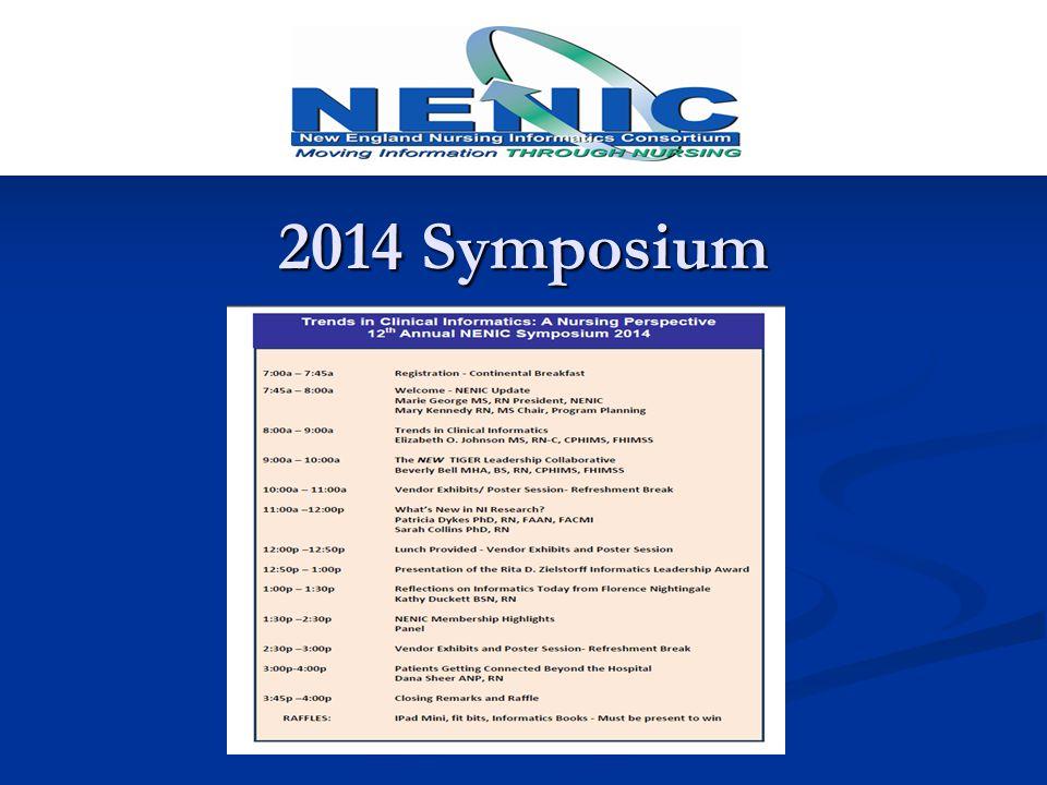 2014 Symposium