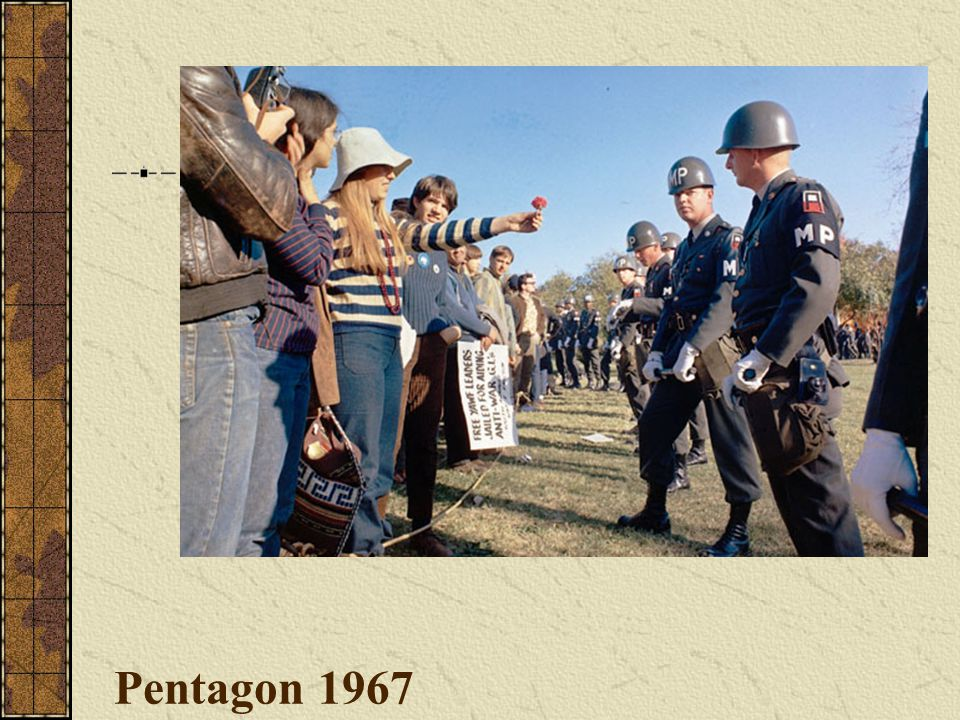 Pentagon 1967