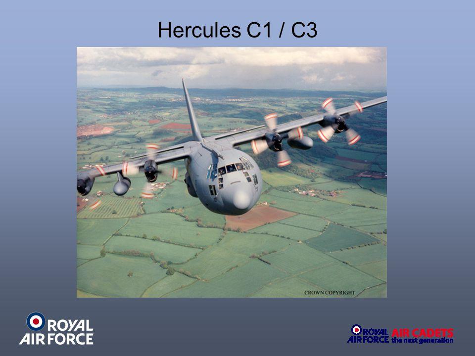 Hercules C1 / C3