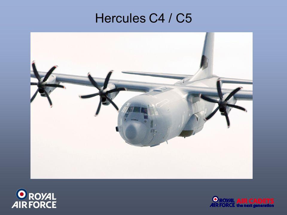 Hercules C4 / C5