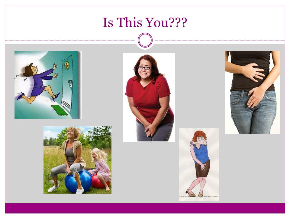 What is Pelvic Floor Dysfunction.