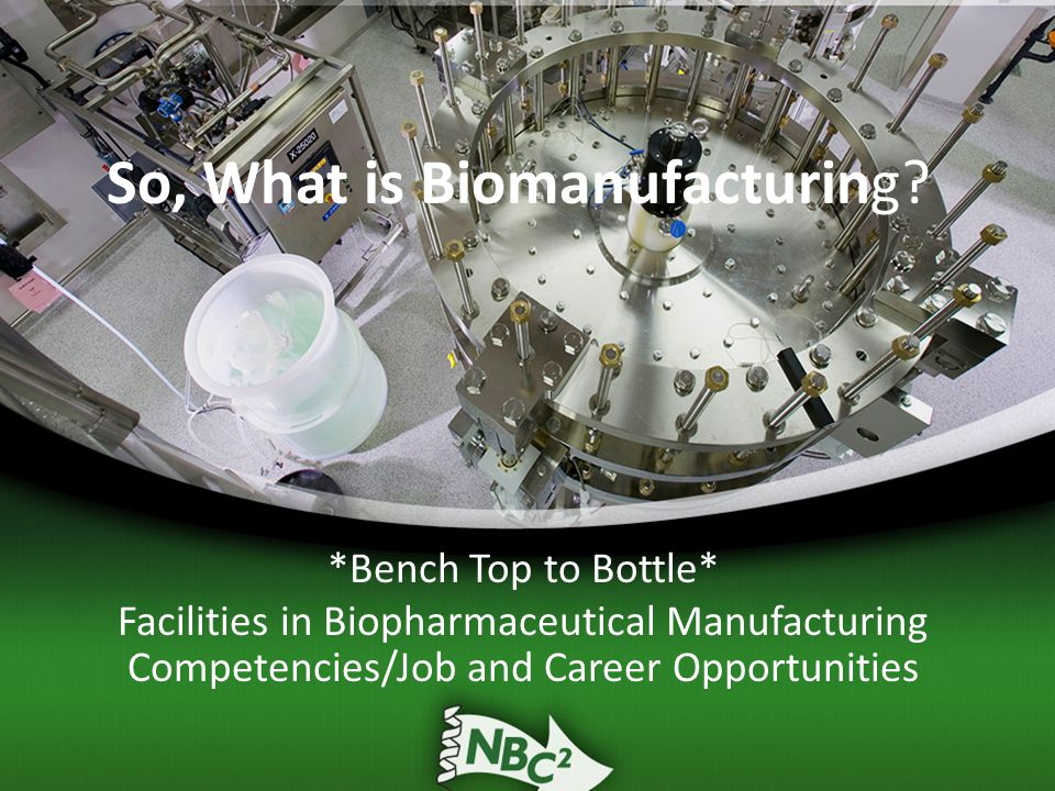 QUALITY ASSURANCE APPROVES ALL DOCUMENTS and MAINTAINS THE FILES If you didn't document it, you didn't do it. BIOMANUFACTURING DOCUMENTATION Assures the product reproducibly meets predetermined specifications