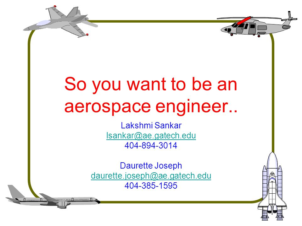 Design, build, and fly your own airplane..
