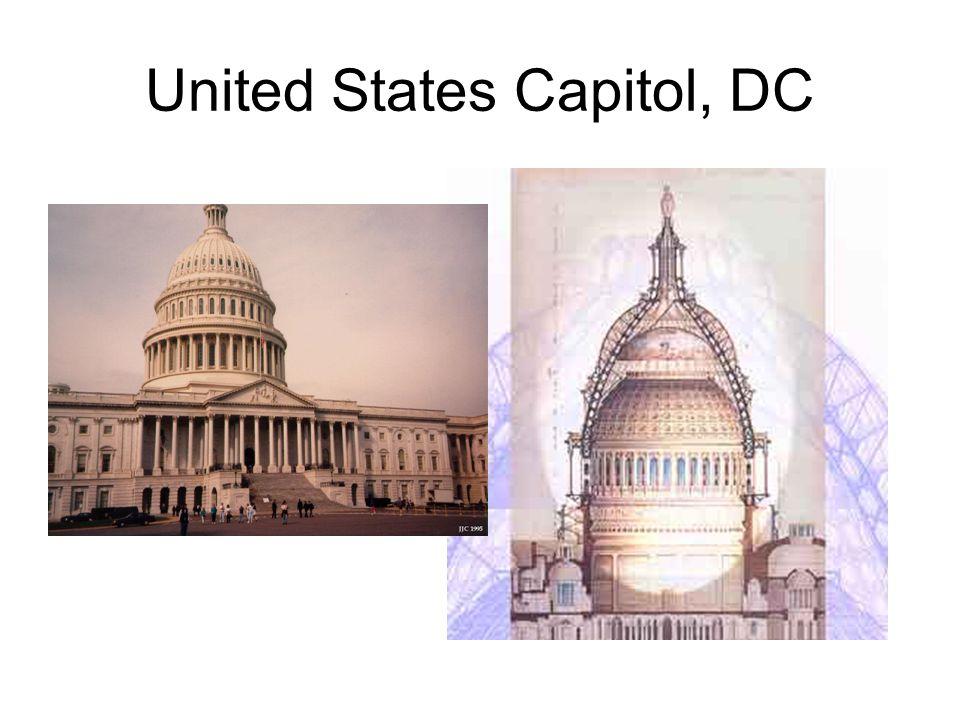 United States Capitol, DC