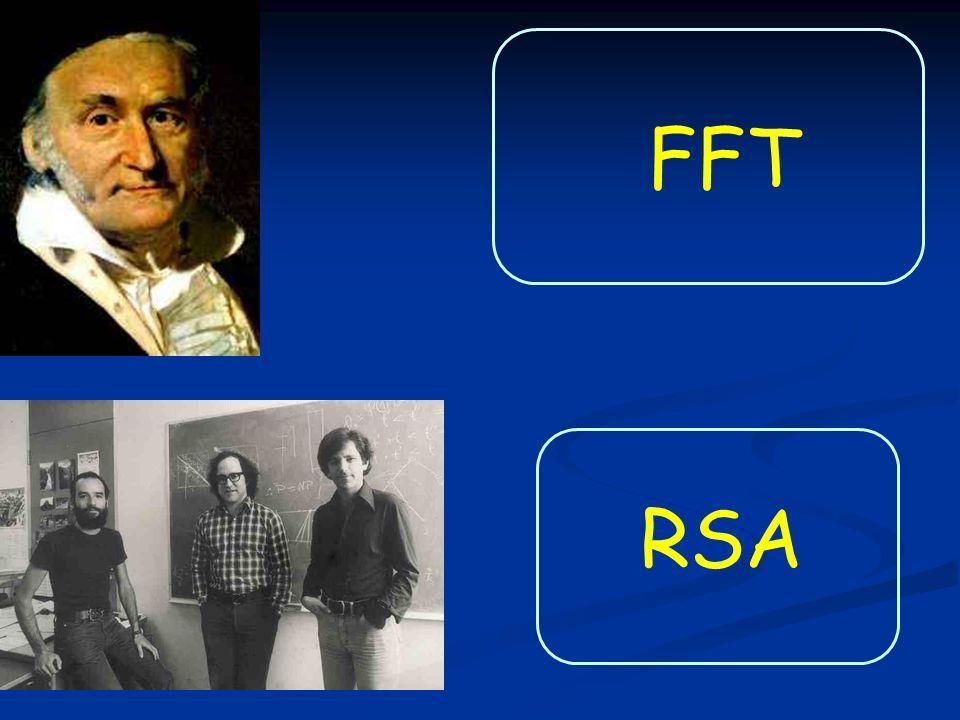 FFT RSA